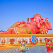 Hindu God Ganesh — Stock Photo #35946405