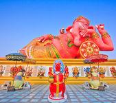 Hindu God Ganesh — Stock Photo