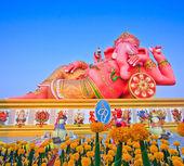 Hindu tanrı ganesh — Foto de Stock