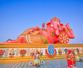 Hindu God Ganesh — Stock Photo
