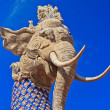 Mythical Flying Elephant — Stock Photo #36060305