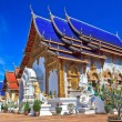 Wat Bden Temple Maetang — Stock Photo #36061899