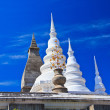 Pagodwat Bden Temple — Stock Photo #36062409