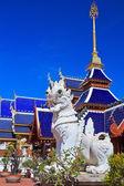 Wat Ban den Temple — Stock Photo