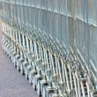 Shopping carts — Stock Photo #36070529