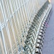 Shopping carts — Stock Photo #36071275