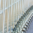 Shopping carts — Stock Photo #36071447