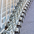 Shopping carts — Stock Photo #36071595