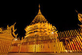 Templo chiang mai — Foto de Stock