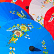 Handmade umbrella — Stockfoto