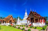 храм ват пра синг — Стоковое фото