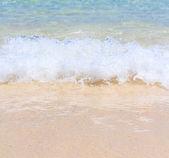 Wave in Andaman Sea — Stock Photo