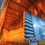 Wat Pho temple — Stock Photo #37193953
