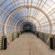 Tunnel passage — Stock Photo