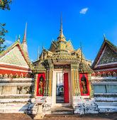 Antichi templi — Foto Stock