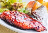 Pork Roast — Stock Photo