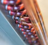 Copper tube — Stock Photo