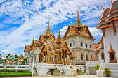 Royal grand palace — Stock Photo