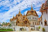 Palácio Real de grand — Fotografia Stock
