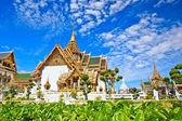 Gran palacio real — Foto de Stock