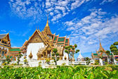 Royal grand palace — Foto Stock