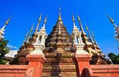 仏教寺院 — ストック写真