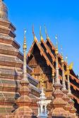 Templo budista — Foto Stock