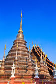Boeddhistische tempel — Stockfoto