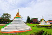 The Three Pagodas Pass — Stock Photo