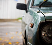 Old car — Stock Photo