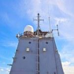 Radar tower — Stock Photo #37781167