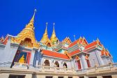Temple Wat Maha Chedi — Stock Photo