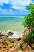 Hermoso mar — Foto de Stock