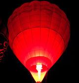 Air balloon — Stock Photo