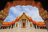 Beautiful Thai Temple — Stock Photo