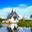 Sanphet Prasat Palace — Stock Photo #38805991