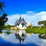 Sanphet Prasat Palace — Stock Photo #38806009