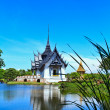 Stock Photo: Sanphet Prasat Palace