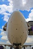 Aeroplane — Foto Stock