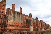 Eski tapınağı — Stok fotoğraf