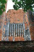 古いお寺 — ストック写真