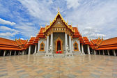 Bel tempio tailandese — Foto Stock