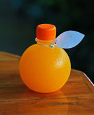 Jugo de naranja — Foto de Stock