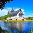 Sanphet Prasat Palace — Stock Photo #39811101