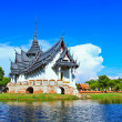 Sanphet Prasat Palace — Stock Photo #39811117