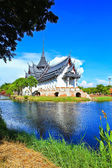 Sanphet Prasat Palace — Stock Photo