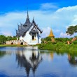 Sanphet Prasat Palace Bangkok — Stock Photo #40043491