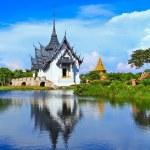 Sanphet Prasat Palace Bangkok — Stok fotoğraf
