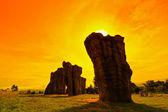 Stonehenge of Thailand — Foto Stock