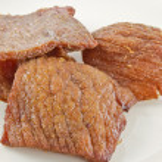 Pork — Stock Photo
